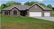 View house Plan#148-1016