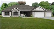 View house Plan#148-1022