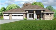 View house Plan#148-1027