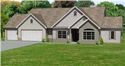View house Plan#148-1049