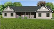 View house Plan#148-1052