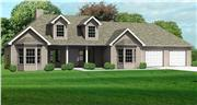 View house Plan#148-1062