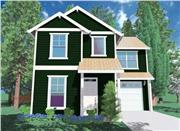 View house Plan#149-1000