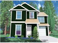 Main image for house plan # 16631