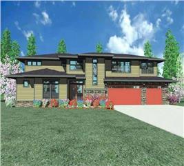 House Plan #149-1003