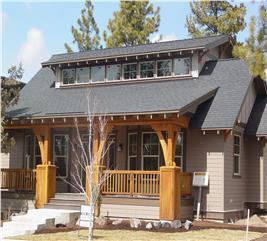 House Plan #149-1009