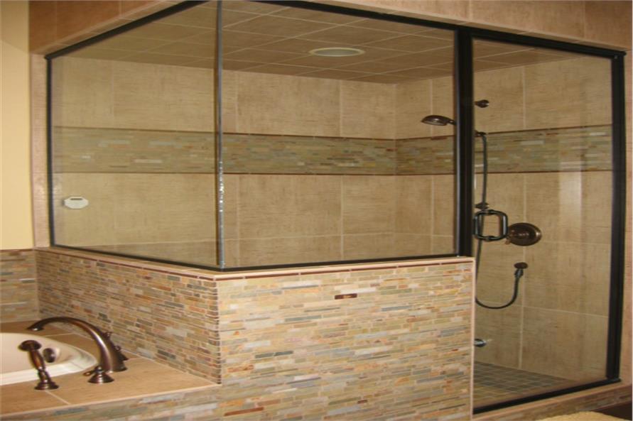 149-1013: Home Interior Photograph-Bathroom