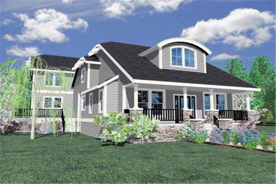 Contemporary Home Plans