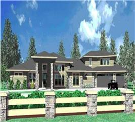 House Plan #149-1022