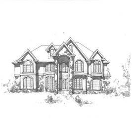 House Plan #149-1032