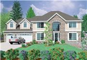 View house Plan#149-1038