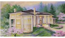 Main image for house plan # 16719
