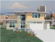 View house Plan#149-1046