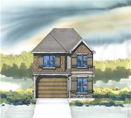 House Plan #149-1082