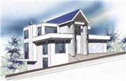 View house Plan#149-1085