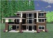 View house Plan#149-1096