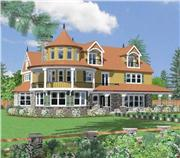 View house Plan#149-1130
