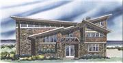 View house Plan#149-1132