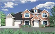 View house Plan#149-1145
