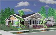 View house Plan#149-1149