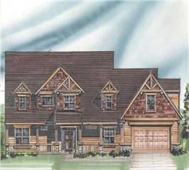 House Plan #149-1152