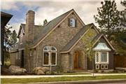 View house Plan#149-1158
