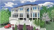 Main image for house plan # 16731