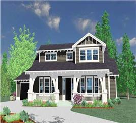 House Plan #149-1179