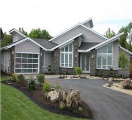 House Plan #149-1185