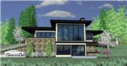 View house Plan#149-1187