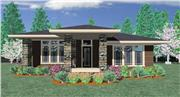 View house Plan#149-1193