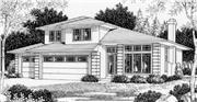 View house Plan#149-1242