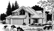 View house Plan#149-1246