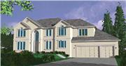 View house Plan#149-1255