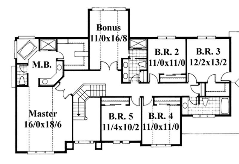 Upper Elevation for ms3551