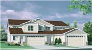 View house Plan#149-1263