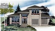 View house Plan#149-1294