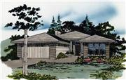 View house Plan#149-1299