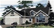 View house Plan#149-1311