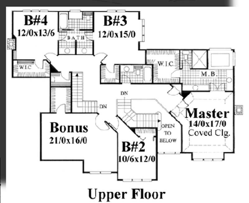 Upper Elevation for ms3733