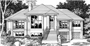 View house Plan#149-1344