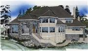 View house Plan#149-1384