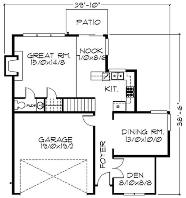 house floor plans for a pie shaped building lot house plans home - Pie Shaped Lot Home Plans