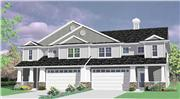 View house Plan#149-1423