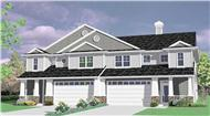 Main image for house plan # 2719