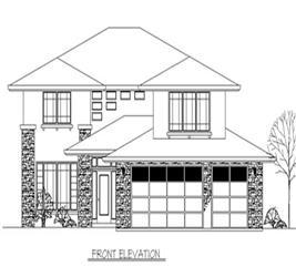 House Plan #149-1427