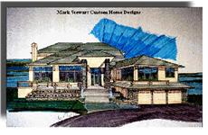 Main image for house plan # 2420