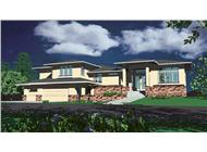 Main image for house plan # 2448