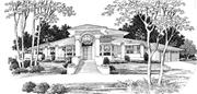 View house Plan#149-1444