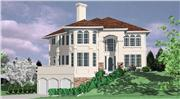 View house Plan#149-1447